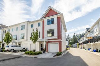 """Photo 32: 74 27735 ROUNDHOUSE Drive in Abbotsford: Aberdeen Townhouse for sale in """"Roundhouse"""" : MLS®# R2485812"""