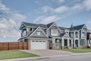 Main Photo: 1603 46 Street NW in Calgary: Montgomery Semi Detached for sale : MLS®# A1103899
