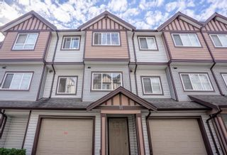 Photo 1: 11 7700 ABERCROMBIE Drive in Richmond: Brighouse South Townhouse for sale : MLS®# R2617085