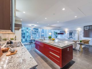 Photo 17: 902 1139 W CORDOVA Street in Vancouver: Coal Harbour Condo for sale (Vancouver West)  : MLS®# R2542938