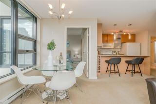 Photo 9: 1210 977 MAINLAND Street in Vancouver: Yaletown Condo for sale (Vancouver West)  : MLS®# R2592884