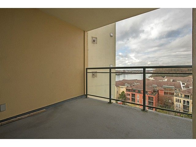 Photo 13: Photos: # 907 8 LAGUNA CT in New Westminster: Quay Condo for sale : MLS®# V1054461