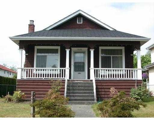 FEATURED LISTING: 7455 ASHBURN PL Vancouver