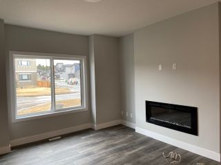 Photo 7: 18 AMESBURY Wynd: Sherwood Park House Half Duplex for sale : MLS®# E4226907