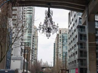 Photo 27: 1106 638 BEACH CRESCENT in Vancouver: Yaletown Condo for sale (Vancouver West)  : MLS®# R2499986