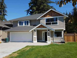 Photo 1: 4452 208A Street in Langley: Brookswood Langley House for sale : MLS®# R2119827