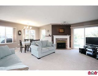 """Photo 2: 302 20433 53RD Avenue in Langley: Langley City Condo for sale in """"Countryside Estates"""" : MLS®# F2919354"""