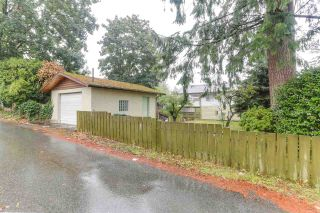 Photo 18: 1405 SMITH Avenue in Coquitlam: Central Coquitlam House for sale : MLS®# R2399074