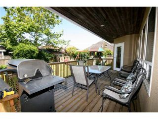 """Photo 9: 1711 SPYGLASS in Tsawwassen: Cliff Drive House for sale in """"IMPERIAL VILLAGE"""" : MLS®# V894893"""