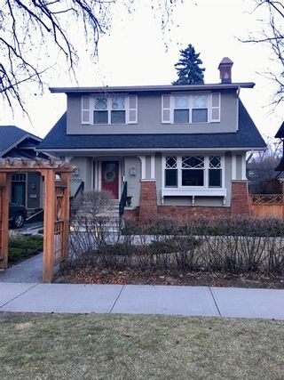 Main Photo: 3028 2 Street SW in Calgary: Roxboro Detached for sale : MLS®# A1093187