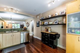 """Photo 5: 141 6747 203 Street in Langley: Willoughby Heights Townhouse for sale in """"Sagebrook"""" : MLS®# R2621016"""