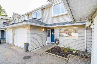 Main Photo: 4 12020 216 Street in Maple Ridge: West Central Townhouse for sale : MLS®# R2551564