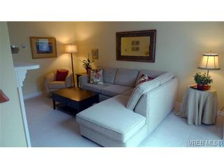 Photo 15: VICTORIA TOWNHOME / TOWNHOUSE = VICTORIA REAL ESTATE Sold With Ann Watley!