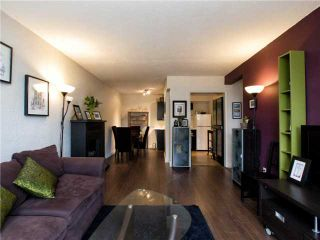 """Photo 2: 105 774 GREAT NORTHERN Way in Vancouver: Mount Pleasant VE Condo for sale in """"Pacific Terraces"""" (Vancouver East)  : MLS®# V953777"""