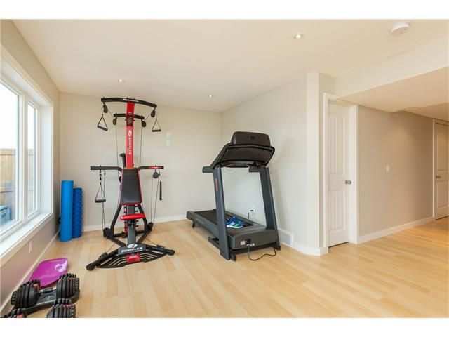 Photo 34: Photos: 664 LUXSTONE Landing SW: Airdrie House for sale : MLS®# C4106944