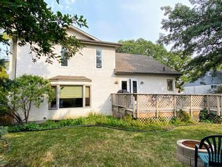 Photo 38: 660 Charleswood Road in Winnipeg: Charleswood Residential for sale (1G)  : MLS®# 202120885