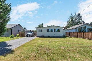 Photo 2: 1858 Nunns Rd in : CR Willow Point Manufactured Home for sale (Campbell River)  : MLS®# 853677