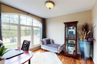 Photo 2: 4018 MACTAGGART Drive in Edmonton: Zone 14 House for sale : MLS®# E4229164