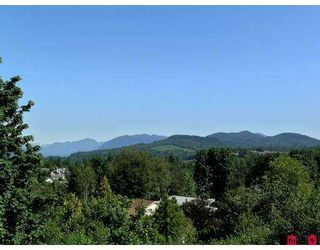 "Photo 7: 9 35035 MORGAN WY in Abbotsford: Abbotsford East Townhouse for sale in ""Ledgeview Estates"" : MLS®# F2615836"