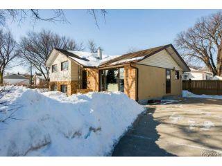 Photo 18: 501 Victoria Avenue West in WINNIPEG: Transcona Residential for sale (North East Winnipeg)  : MLS®# 1405070