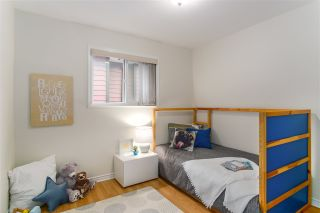 Photo 14: 1779 E 14TH AVENUE in Vancouver: Grandview Woodland 1/2 Duplex for sale (Vancouver East)  : MLS®# R2436791