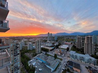 """Photo 21: 3607 2388 MADISON Avenue in Burnaby: Brentwood Park Condo for sale in """"FULTON HOUSE"""" (Burnaby North)  : MLS®# R2586137"""