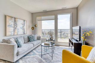 Photo 3: Ambleside in Edmonton: Zone 56 Condo for sale : MLS®# E4238562