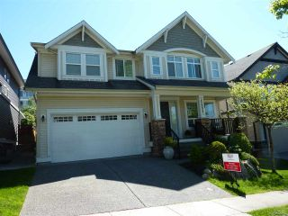 Photo 1: 1461 AVONDALE STREET in Coquitlam: Burke Mountain House for sale : MLS®# R2161727