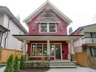 Photo 2: 546 E 10TH Avenue in Vancouver: Mount Pleasant VE 1/2 Duplex for sale (Vancouver East)  : MLS®# R2085116