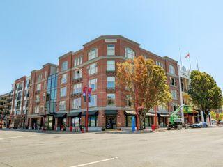 Photo 1: 209 601 Herald St in : Vi Downtown Condo for sale (Victoria)  : MLS®# 881831