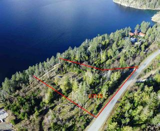 Photo 14: Lot 19 SAKINAW DRIVE in Garden Bay: Pender Harbour Egmont Land for sale (Sunshine Coast)  : MLS®# R2533836