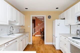 Photo 10: 25 520 Marsett Pl in : SW Royal Oak Row/Townhouse for sale (Saanich West)  : MLS®# 875193