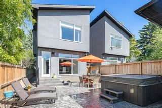 Photo 33: 505 37 Street SW in Calgary: Spruce Cliff Detached for sale : MLS®# A1129989