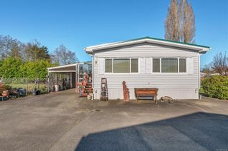 Photo 2: 17 1451 Perkins Rd in : CR Campbell River North Manufactured Home for sale (Campbell River)  : MLS®# 872756