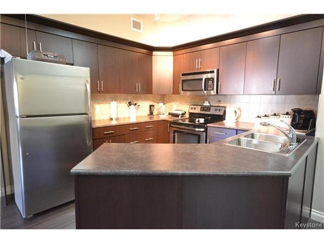 Photo 6: Photos: 1205 St Anne's Road in Winnipeg: River Park South Condominium for sale (2F)  : MLS®# 1702876