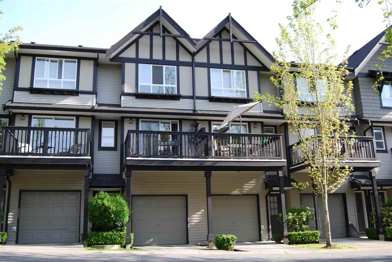 "Main Photo: 147 6747 203 Street in Langley: Willoughby Heights Townhouse for sale in ""SAGEBROOK"" : MLS®# R2059785"