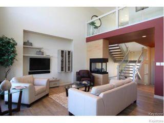 Photo 4: 35 BOREALIS Bay in WINNIPEG: Windsor Park / Southdale / Island Lakes Residential for sale (South East Winnipeg)  : MLS®# 1421212
