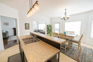 Photo 12: 23 Copperfield Bay in Winnipeg: Bridgwater Forest Residential for sale (1R)  : MLS®# 202102442