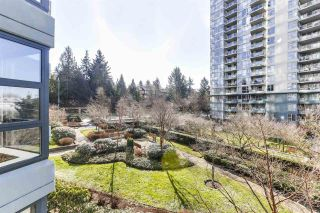 "Photo 16: 105 288 UNGLESS Way in Port Moody: North Shore Pt Moody Condo for sale in ""CRESCENDO"" : MLS®# R2437892"