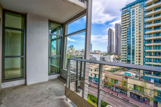 Photo 31: DOWNTOWN Condo for sale : 2 bedrooms : 645 Front St #714 in San Diego
