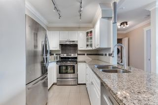 """Photo 6: 204 789 W 16TH Avenue in Vancouver: Fairview VW Condo for sale in """"Sixteen Willows"""" (Vancouver West)  : MLS®# R2569977"""