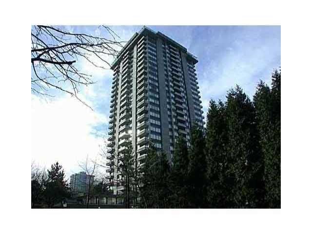 "Main Photo: # 1507 3980 CARRIGAN CT in Burnaby: Government Road Condo for sale in ""DISCOVERY PLACE I"" (Burnaby North)  : MLS®# V929524"