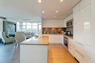 """Photo 5: 1207 3102 WINDSOR Gate in Coquitlam: New Horizons Condo for sale in """"Celadon by Polygon"""" : MLS®# R2624919"""