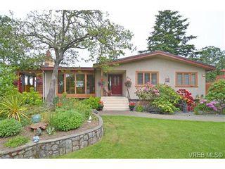 Photo 1: 783 Matheson Avenue in VICTORIA: Es Esquimalt Residential for sale (Esquimalt)  : MLS®# 337958