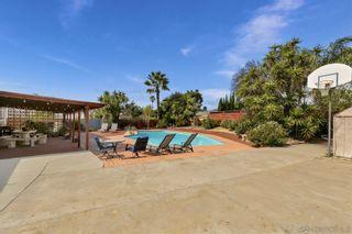 Photo 28: LA MESA House for sale : 4 bedrooms : 9120 Jonell Ct