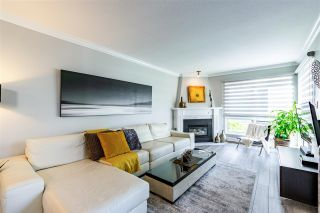 "Photo 12: 5 1508 BLACKWOOD Street: White Rock Townhouse for sale in ""The Juliana"" (South Surrey White Rock)  : MLS®# R2551843"