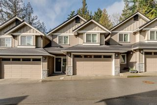 Photo 1: 109 3439 Ambrosia Cres in : La Happy Valley Row/Townhouse for sale (Langford)  : MLS®# 867165