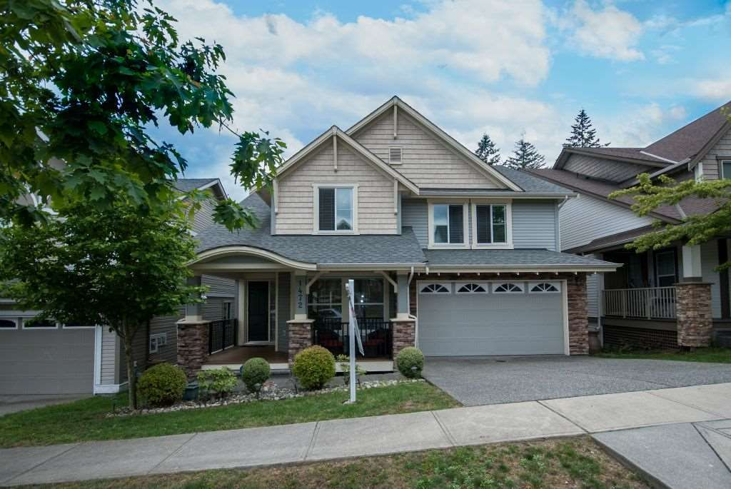 Main Photo: 1472 AVONDALE Street in Coquitlam: Burke Mountain House for sale : MLS®# R2272893