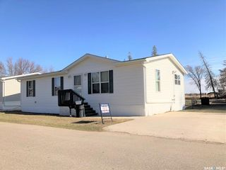 Photo 2: D-2 1295 9th Avenue Northwest in Moose Jaw: Hillcrest MJ Residential for sale : MLS®# SK870691