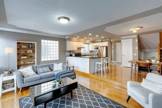 Photo 14: 2107 4 Avenue NW in Calgary: West Hillhurst Row/Townhouse for sale : MLS®# A1129875